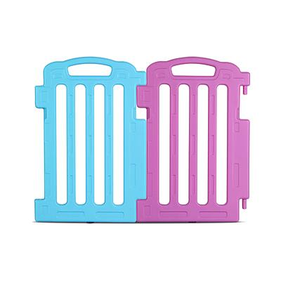 Cuddly Baby Plastic Baby Playpen Extension Panel / 2 Pieces - Brand New - Free Shipping