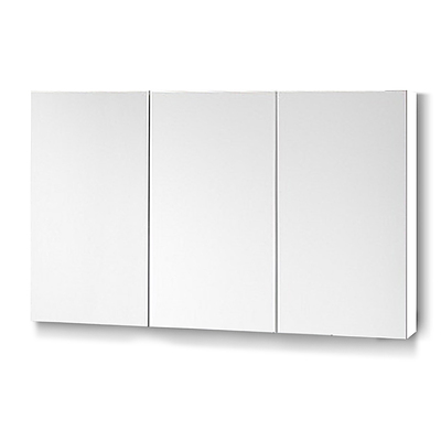 1200 x 720mm Bathroom Vanity Mirror with Cabinet - Free Shipping