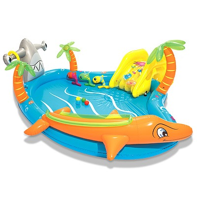 Sea Life Play Centre