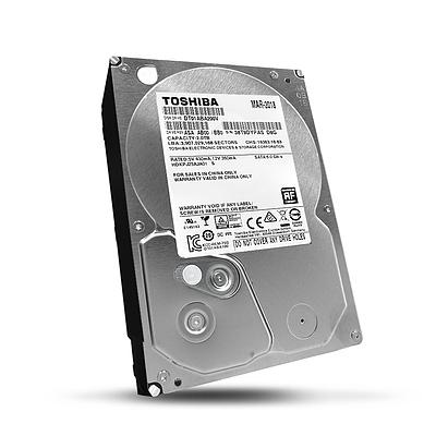 2TB Internal Hard Disk Drive - Free Shipping