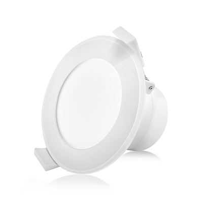 Lumey Set of 10 LED Downlight Kit - Free Shipping