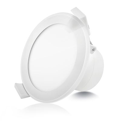 Lumey Set of 10 LED Downlight Kit - Free Shipping