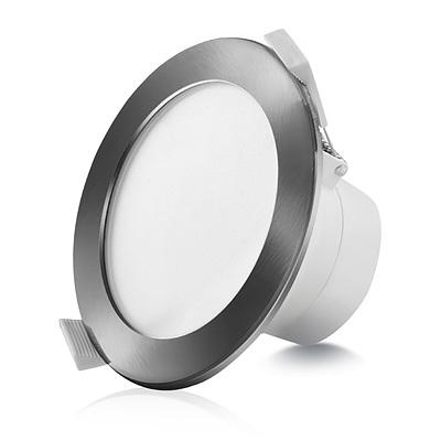 Set of 10 LED Downlight Kit