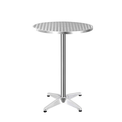Adjustable Round Bar Table - Brand New - Free Shipping