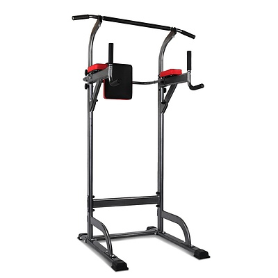 Power Tower 4-IN-1 Multi-Function Station Fitness Gym Equipment - Brand New - Free Shipping