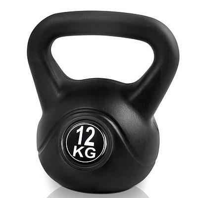 Kettlebells Fitness Exercise Kit 12kg - Brand New - Free Shipping