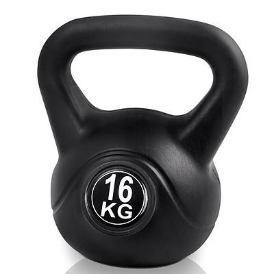Kettlebells Fitness Exercise Kit 16kg - Brand New - Free Shipping