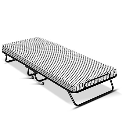 Foldable Rollaway Bed - Brand New - Free Shipping