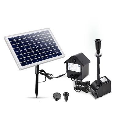 Gardeon Solar Powered Water Pond Pump 60W - Free Shipping