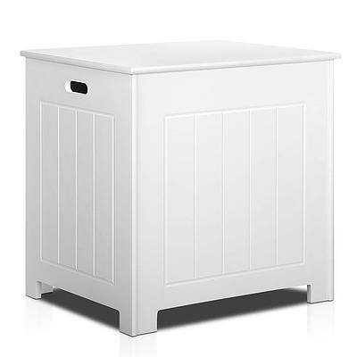Kids/Bathoom Storage Cabinet - White - Free Shipping