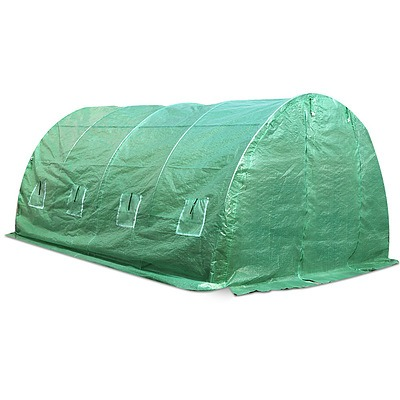 All Weather Tunnel Green House Greenhouse - Free Shipping