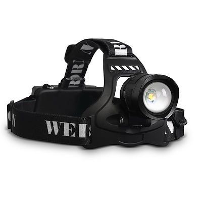 5 Modes LED Flash Torch Headlamp - Free Shipping