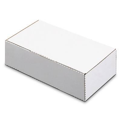 200x Mailing Box Carton For Australia POST 500g Prepaid Satchel 240x125x75mm