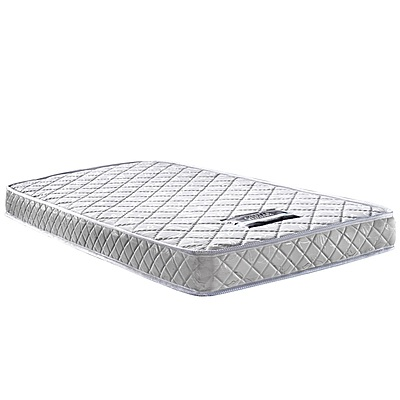 Pocket Spring Mattress High Density Foam Single - Brand New - Free Shipping
