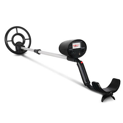 Deep Metal Detector - Black - Brand New - Free Shipping