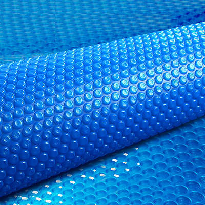 Solar Swimming Pool Cover 8M X 4.2M - Brand New - Free Shipping