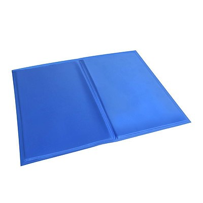 Non Toxic Pet Cooling Mat - Medium - Brand New - Free Shipping