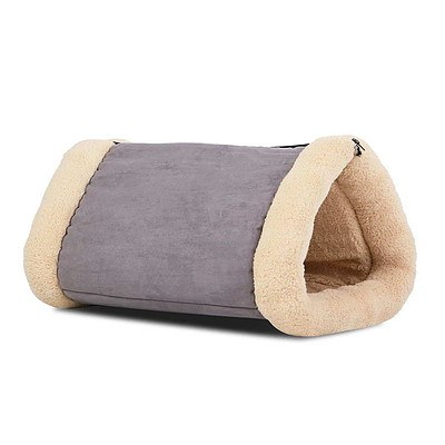 Faux Suede Pet Bed - Brand New - Free Shipping