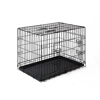 36inch Pet Cage - Black - Brand New - Free Shipping