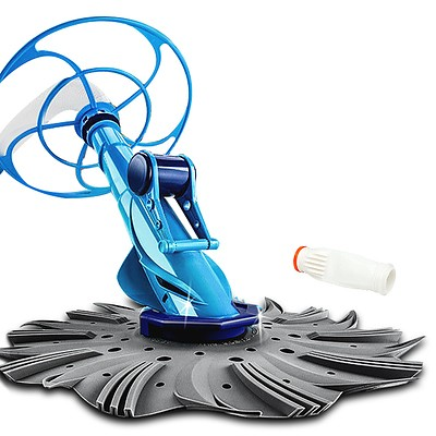 10m Swimming Pool Hose Cleaner - Brand New - Free Shipping