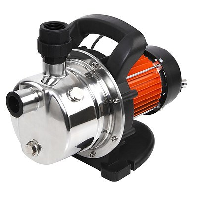 800w Stainless Steel Garden Water Pump 54L/Min - Brand New - Free Shipping