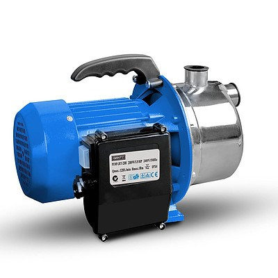 2300W High Pressure Stage Jet Water Pump - Free Shipping