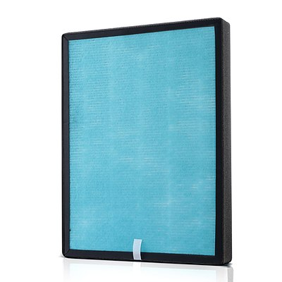 Replacement Filter Air Purifier Purifiers HEPA Carbon Layer - Brand New - Free Shipping
