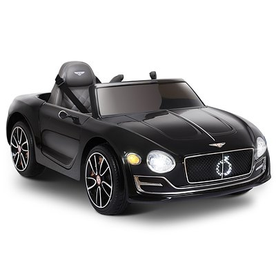 Kid's Ride on Bentley EXP12 - Black - Free Shipping
