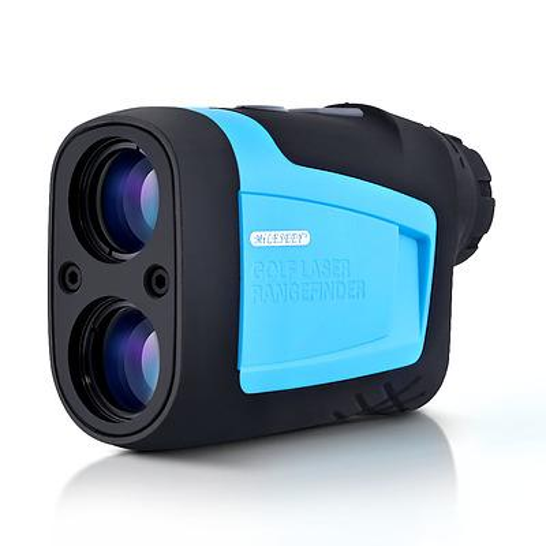 Golf Laser Range Finder 600M Hunting Rangefinder Distance Height Speed Measure - Brand New - Free Shipping