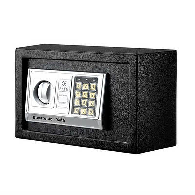 Electronic Safe Digital Security Box 8.5L - Brand New - Free Shipping