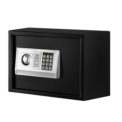 Electronic Safe Digital Security Box 16L - Brand New - Free Shipping