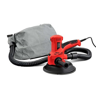 2 in 1 Hand Held Vacuum Sander - Brand New - Free Shipping