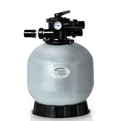 "18"" Swimming Pool Sand Filter - Brand New - Free Shipping"