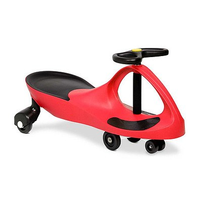Pedal Free Swing Car 79cm - Red - Brand New - Free Shipping