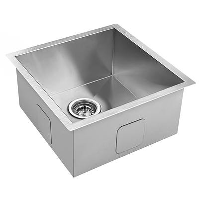 510 x 450mm Stainless Steel Sink - Brand New - Free Shipping