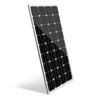 Solraiser Fixed Solar Panel - Free Shipping