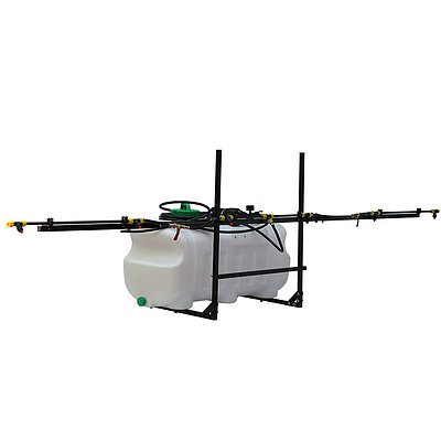 Weed Sprayer 100L Tank with Boom Sprayer  - Brand New - Free Shipping