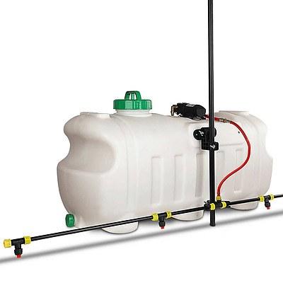 100L ATV Garden Weed Sprayer Pump Spot Spray - Free Shipping