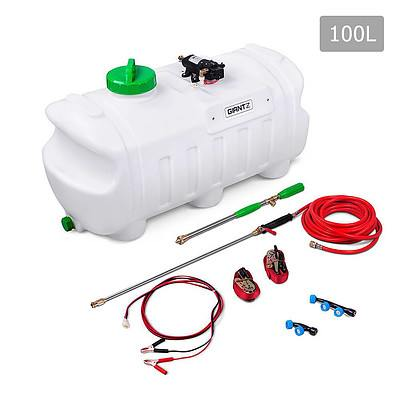 12V ATV Gardn Weed Sprayer - Free Shipping