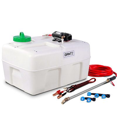50L ATV Gardn Weed Sprayer - Brand New - Free Shipping
