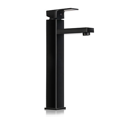 Basin Mixer Tap Faucet Black - Brand New - Free Shipping