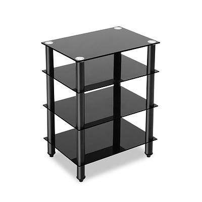 4 Tier TV Media Stand - Free Shipping