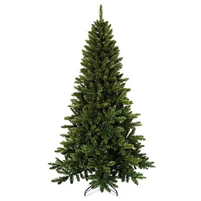 Jingle Jollys Christmas Tree 2.1M/7FT - Brand new - Free Shipping