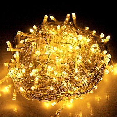Christmas LED String Lights - Brand New - Free Shipping