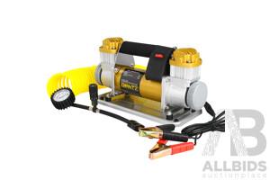 12V Portable Air Compressor - Brand New - Free Shipping