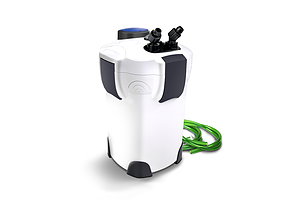Aquarium External Canister Filter Aqua Fish Tank UV Light with Media Kit 1850L/H - Brand New - Free Shipping