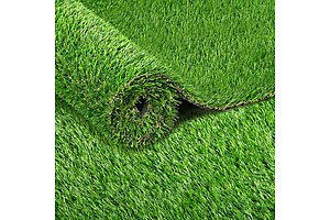 Synthetic Grass 2 x 5M 30mm Thick - Natural - Brand New - Free Shipping
