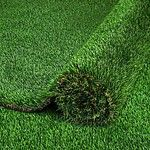Artificial Grass 5 SQM Synthetic Artificial Turf Flooring 30mm Green  - Brand New