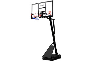 Everfit Pro Portable Basketball Stand System Ring Hoop Net Height Adjustable 3.05M - Brand New - Free Shipping