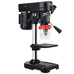 400W Bench Press 5 Speed Wood Metal Drilling Stand - Free Shipping